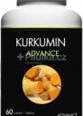 ADVANCE Kurkumin 60 tablet