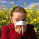Alergická rýma, která se neléčí, přerůstá do nebezpečných onemocnění