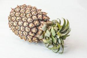 Ananas výborně chutná a navíc čistí organismus