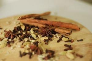 Anýz - koření a léčivá bylinka