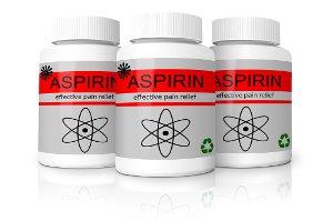 Aspirin proti rakovině, infarktu a cévní mozkové příhodě