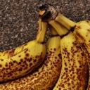 Banán, který zhnědne, nemusíte vyhazovat, může opět zežloutnout!