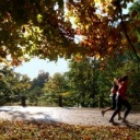 Běh pro zdraví a dobrou náladu