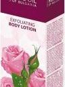 Biofresh Peelingové tělové mléko s růžovým olejem 230ml