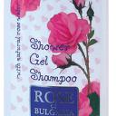 Biofresh Šampon a sprchový gel pro děti z růžové vody 200ml