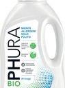 BioPHura Prací gel na jemné prádlo, (27 pracích dávek) 1625ml