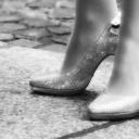 Boty na vysokých podpatcích mohou být i pohodlné, stačí je správně vybrat