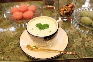 Čaj, který je mnohem zdravější a chutnější než zelený čaj? Matcha tea!