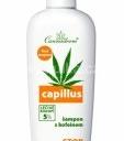 Cannaderm Capillus šampon s kofeinem NEW 150ml