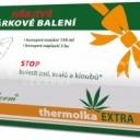 Cannaderm Thermolka EXTRA 150ml + dárek Hřejivé náplasti 3ks