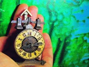 Čas - hodnota, která chce správnou organizaci