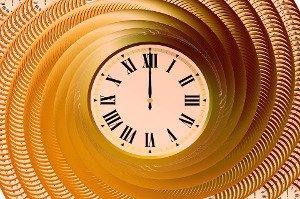 Čas na nový sen nás posune dál, ne čas, který si hlídáme na hodinkách