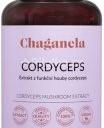 Chaganela Extrakt čagy s cordycepsem 270 kapslí