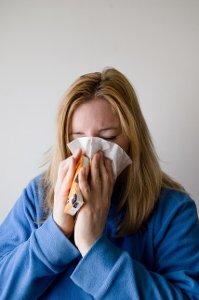 Chřipka a nachlazení nemají šanci, když nemáte oslabený organismus