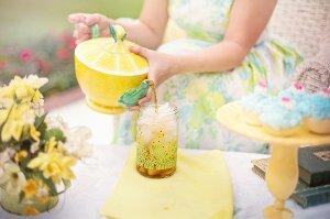 Citron - žlutý zázrak, který brání vzniku mnoha závažných chorob