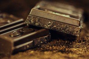Čokoláda patří do zdravého jídelníčku, ale pouze určité množství!