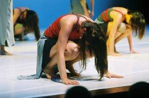 Dance aerobik - cvičení, které zaměstnává i mozek