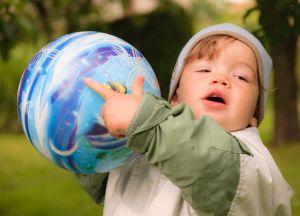Jaký sport vybrat pro své dítě?