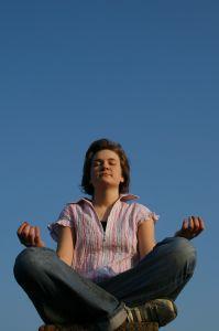 Cvičení ashtanga jógy navrací zdraví