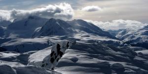Závislost na horách