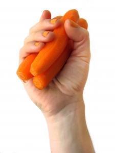Zdravá mrkev - zdroj cenných vitamínů, vlákniny i minerálních látek