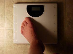 Poruchy příjmu potravy - anorexie, bulimie a další