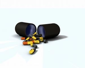 Tablety neléčí bolest, pouze ji utlumí a příčina zůstává