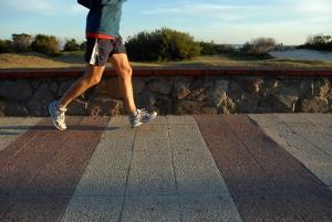 Běh - proč má tak blahodárný účinek na naše zdraví a kondici