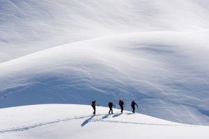 Zimní sporty - zkuste i ty adrenalinové a méně tradiční