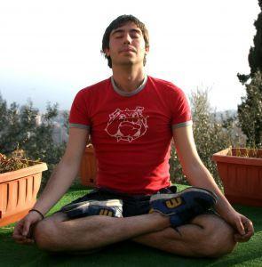 Jak cvičit a zároveň relaxovat?