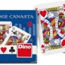 Dino Canasta standardní 108ks
