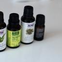 Domácí a levná léčba akné