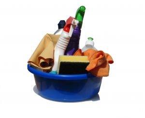 Domácí práce - cesta k zodpovědnosti v rodině