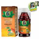 Echinacea dětský sirup s fruktozou