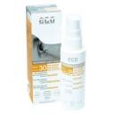 Eco Cosmetics Opalovací olej ve spreji SPF 30 BIO