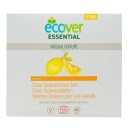 Ecover Essential Tablety do myčky Classic Citron (25 ks)