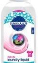 Ecozone Prací gel pro Active Sport, (16 pracích dávek) 750ml