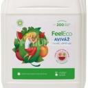 Feel Eco aviváž s vůní ovoce 5l
