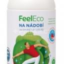 Feel Eco prostředek na nádobí vhodný k mytí ovoce a zeleniny 500ml