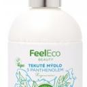 Feel Eco tekuté mýdlo s panthenolem 300ml