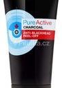 Garnier Pure Active Slupovací maska proti černým tečkám s aktivním uhlím 50ml
