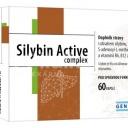 Generica Silybin Active complex 60 kapslí