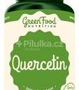 GreenFood Nutrition Quercetin 95% 90kapslí