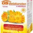 GS Betakaroten s měsíčkem 90+45 kapslí