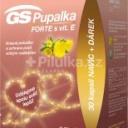 GS Pupalka Forte s vit.E 100 kapslí, edice 2020