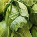 Jablka a zelí - přírodní a levné zdroje vitaminů a vlákniny