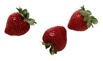 Jahody vedou ke kráse a výživě pleti