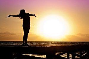 Jak připravit pleť na sluneční paprsky?