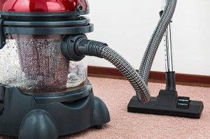 Jak zabránit nadměrnému usazování prachu v bytě?