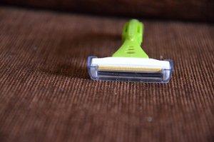Jaké chyby děláme při holení?